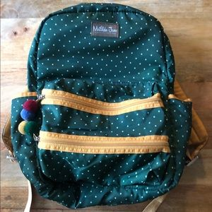 Matilda Jane Back Pack